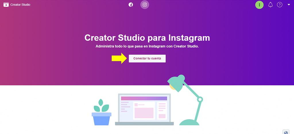 como publicar en Instagram