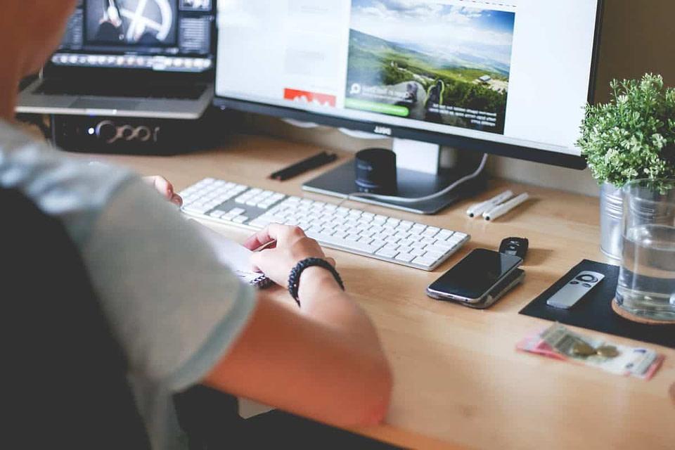 Conocé Por Qué Necesitás del Diseño Web y del Marketing Digital en el 2021