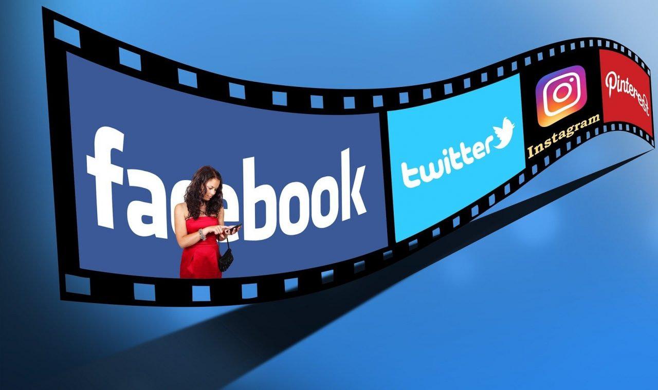 App para crear videos para redes sociales
