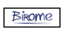 Logo Agencia de Publicidad Birome Uruguay