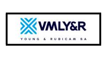 Logo Agencia de Publicidad Young and Rubicam Uruguay