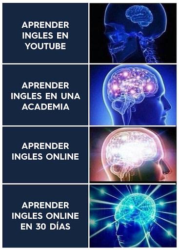 Distintas Formas de Aprender Inglés