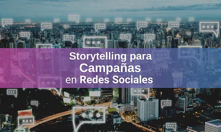 4 Motivos para Usar Storytelling en Campañas de Anuncios en Redes Sociales