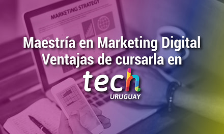 Ventajas de una Formación en Marketing Online