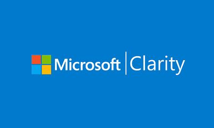 ¿Qué es Microsoft Clarity? Conocé la Herramienta de Analíticas de Microsoft