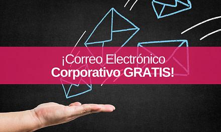 Cómo Crear un Correo electrónico Corporativo Gratis