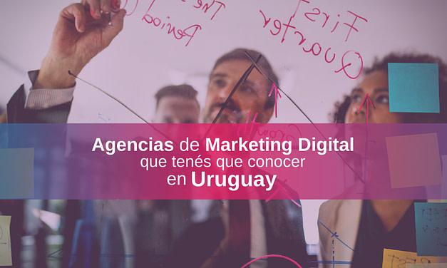 Agencias de Marketing en Uruguay [2021] – ¿Cuáles son las mejores?