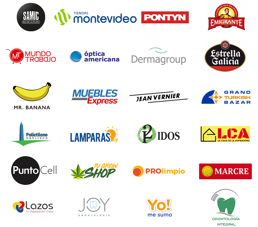 Clientes E-commerce Uruguay Logos Movil 02