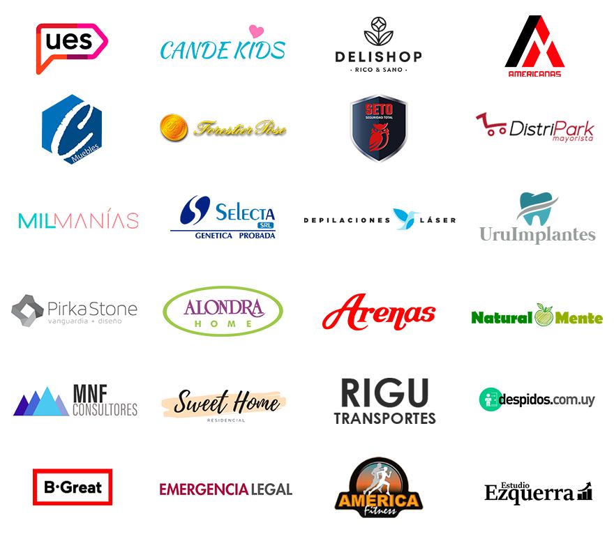 Clientes E-commerce Uruguay Logos Movil 05
