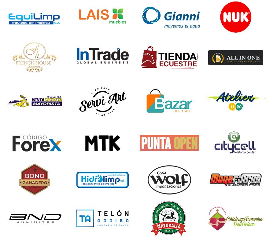 Clientes E-commerce Uruguay Logos Movil 03