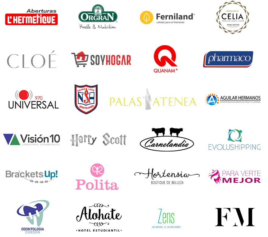 Clientes E-commerce Uruguay Logos Movil 04