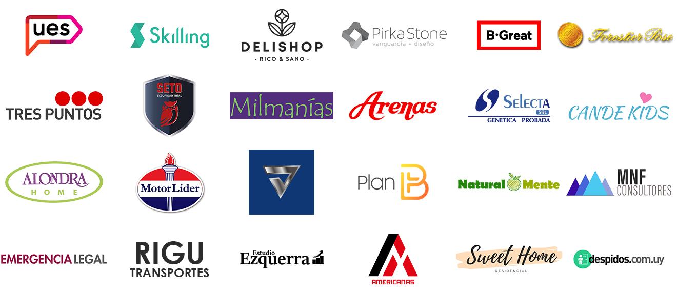 Clientes E-commerce Uruguay Logos 05