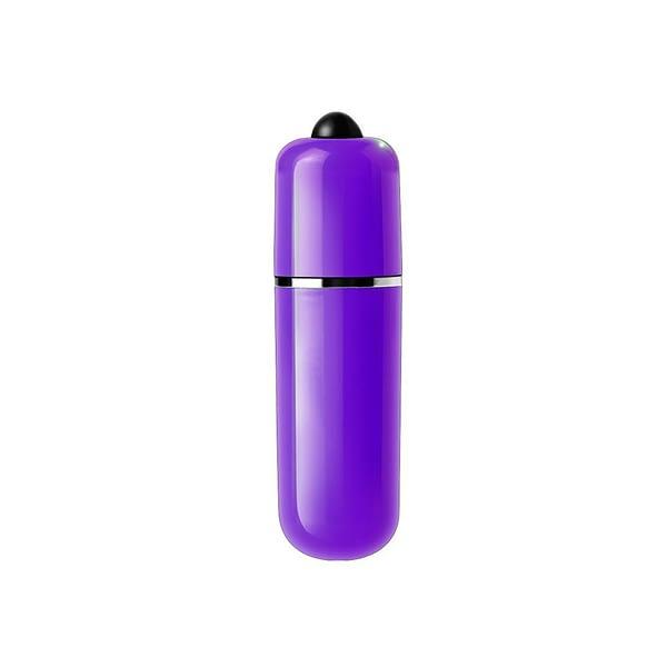 Vibrador Estimulador Mini Bala Uruguay 8